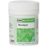 DNH Multiplant Boralym Tabletten 120 st
