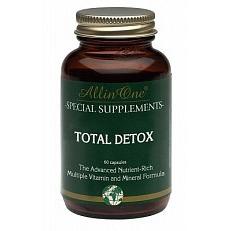 DNH - Detox Totaal - 150 ml - Voedingssupplement