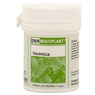 Image of Dnh Vermica Multiplant 120St 120tab