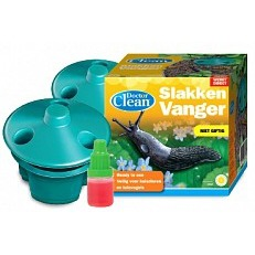 Image of Doctor Clean Slakken Vanger Set