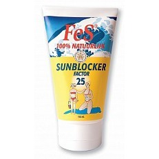 Fes Sunblocker - SPF 25 - Zonnebrandlotion