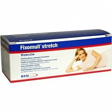 Image of Fixoull Stretch 10 X 5c