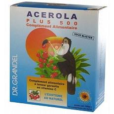 Image of Cerola Vitamine C Dr.grandel 32 Stuks