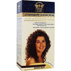 Evi-Line Henna Cure & Care Kleurcrème Hazelnoot