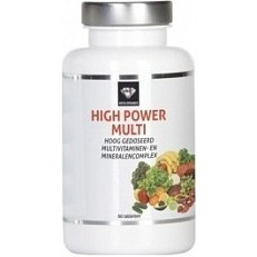 Nutridynamics High Power Multi 30tab