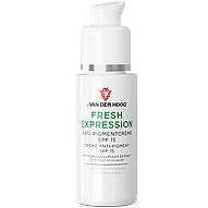 Image of Dr. Van Der Hoog Fresh Expression Anti-pigmentcreme Spf15 30ml