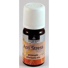 Jacob Hooy Anti Stress - 10 ml - Etherische Olie