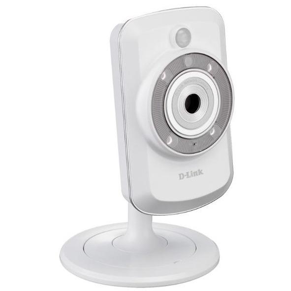 D-Link DCS-942L/E IP Camera