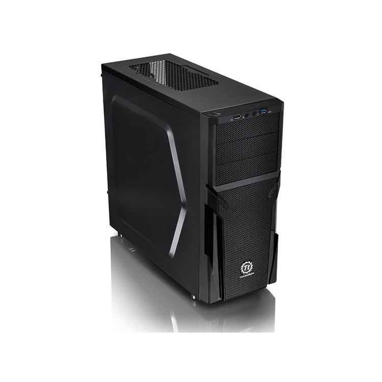 Thermaltake Versa H21 PC Gehï¿œuse Midi Tower