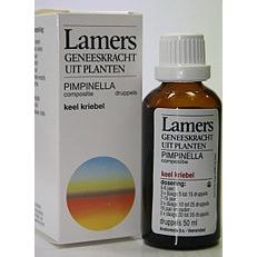 Lamers Pimpinella Comp Gk