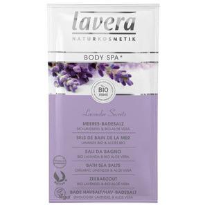 Lavera Badzout Lavender Secret