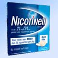 Nicotinell Pleisters Tts 20 14mg-24uur 7stuks