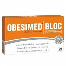 Obesimed Bloc Fatblocking Formula 30caps