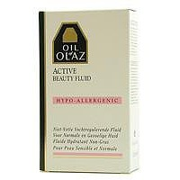 Olaz Essential Care Beauty Fluid - Reinigingslotion