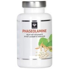 Nutridynamics Phaseolamine - 60 Capsules