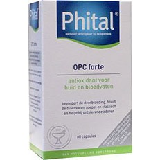 Phital OPC Forte Capsules 60 st