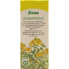 Sano Johannes Olie - 50 ml - Bodyolie