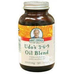 Udo s Choice Voedingssupplementen Ultimate oil blend