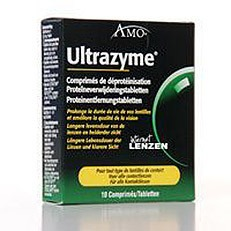 Ultrazyme 10tab Ultrazyme kopen