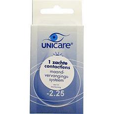 Image of Unicare Maandlens 1pack -2.25 Stuk