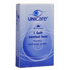 Image of Unicare Maandlens 1pack -4.75 Stuk
