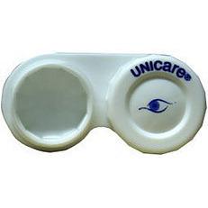 Image of Unicare Lenshouder Plat Stuk