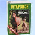 Vitaforce Paardenmelk Capsules 120cap