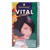 Vital Colors 89 Aubergine  - Haarkleuring