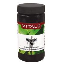 Vitals Microbiol Pro