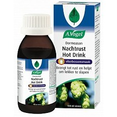 Image of Dormeasan Nacht Hot Drink A.vogel 100 ML