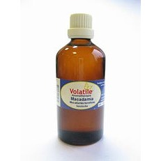 Volatile  Macademia Basis - 100 ml - Bodyolie