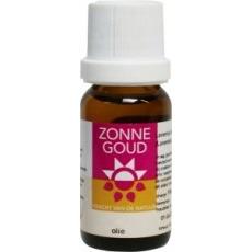 Zonnegoud Citronella - 10 ml - Etherische Olie