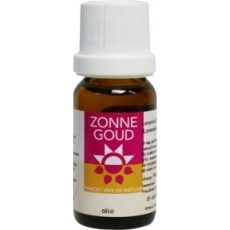 Zonnegoud Kruidnagel - 10 ml - Etherische Olie