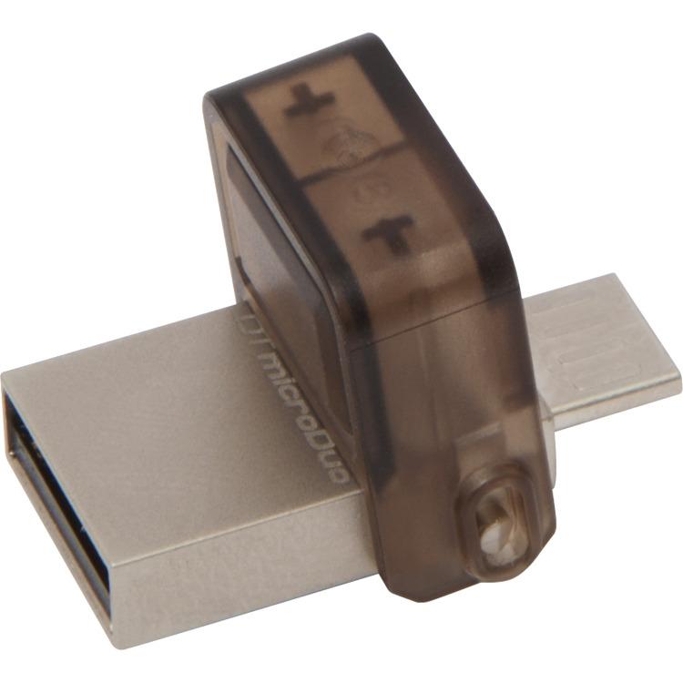 Kingston Digital Media DTDUO 32GB USB Stick