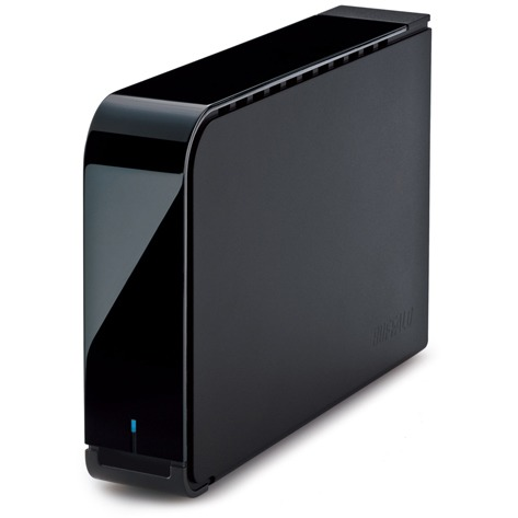 Image of 2TB DriveStation Velocity U3