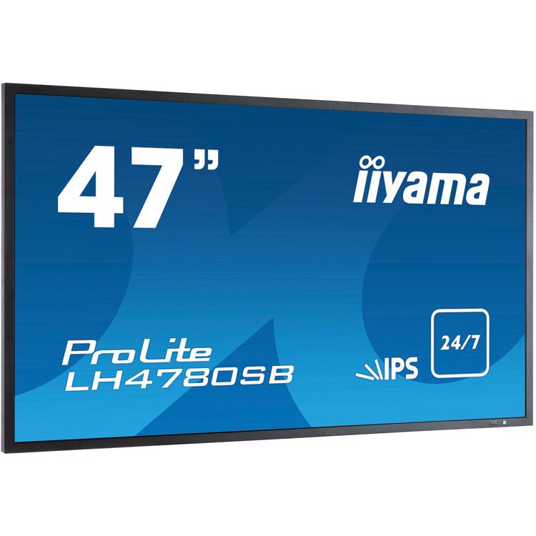 Productafbeelding voor 'ProLite LH4780SB-B1'
