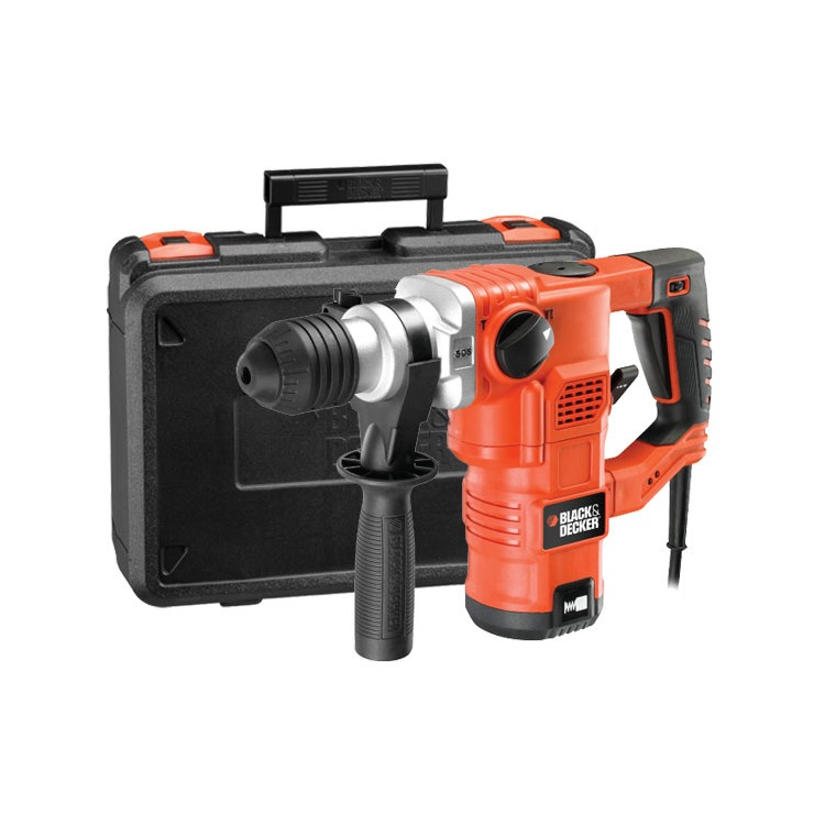 Black+Decker boorhamer
