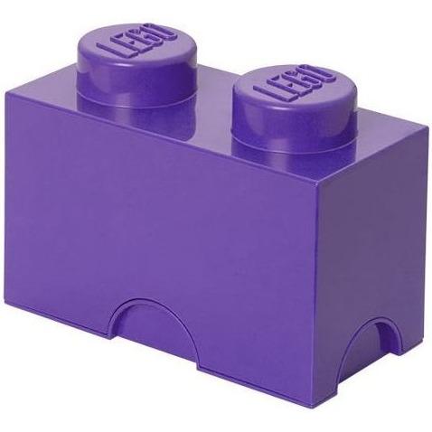 Opbergbox Lego Friends: brick 2 paars (8017910)