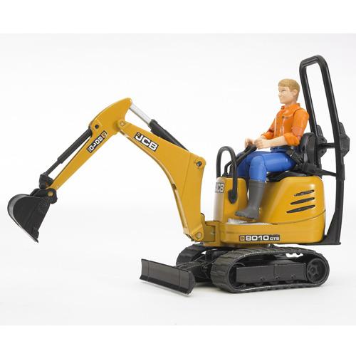 Image of BRUDER 62002 speelgoedvoertuig