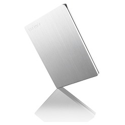 Toshiba Stor.E Slim Mac 1TB - Externe harde schijf