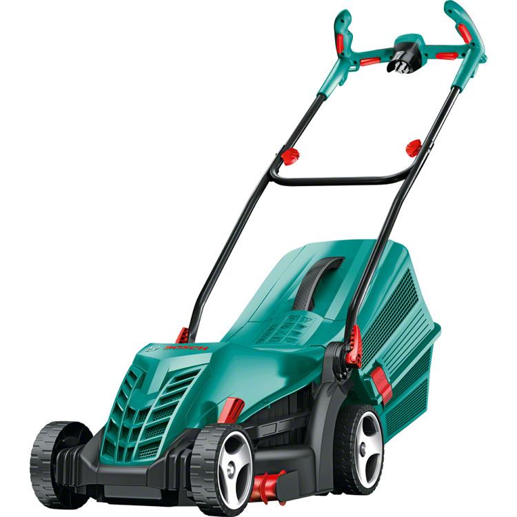 Bosch ARM34 elektrische grasmaaier