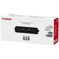 Canon 029 - Drum Cartridge / Zwart