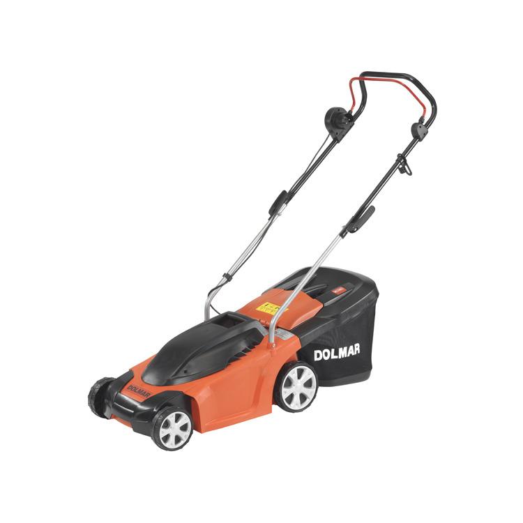 Dolmar EM-370 elektrische grasmaaier