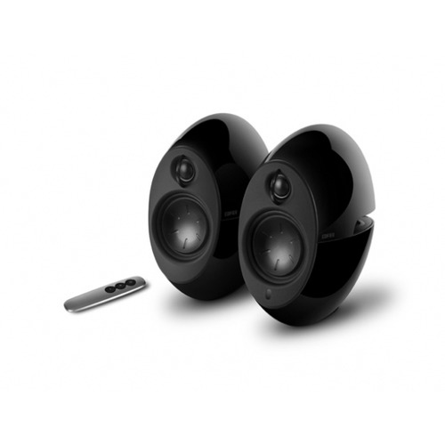 Edifier2.0 RMS Luna Eclipse 0 Bluetooth-speaker - Zwart