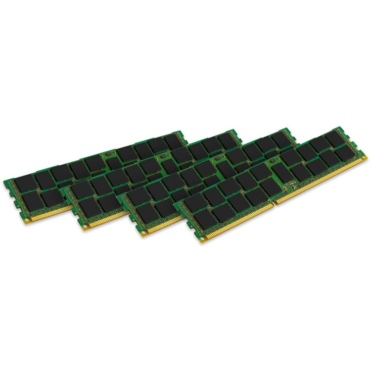 Image of 64 GB ECC Registered DDR3L-1600 Quad-Kit