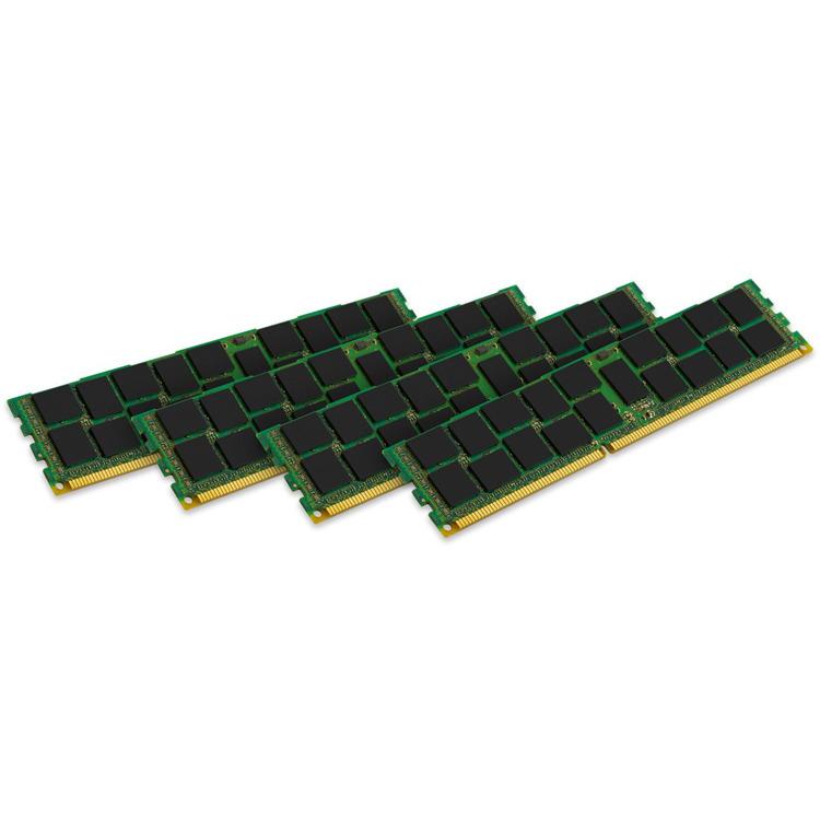 Image of 32 GB ECC DDR3L-1600 Quad-Kit