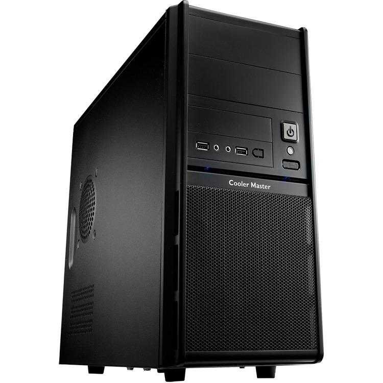 CooMas Elite 342             USB3.0 mATX