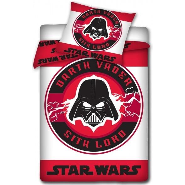 Image of Darth Vader Sith Lord Dekbedovertrek, 140 X 200 Cm
