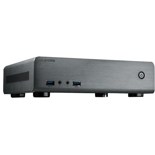 MS-Tech CI-70                  120W mITX
