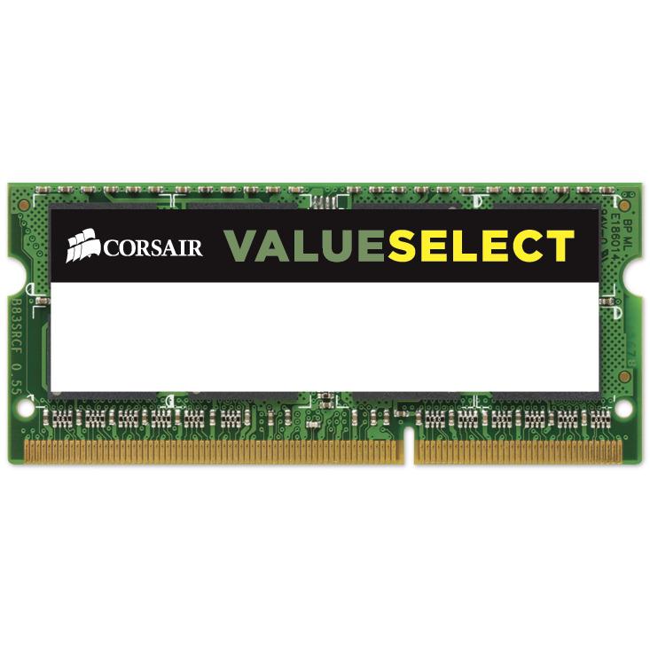 SODIMM 1600 4GB (1x4GB)